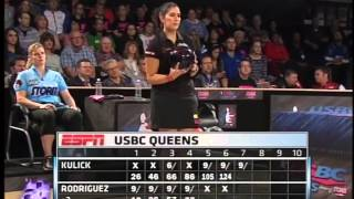 Bowling champion Maria Jose Rodriguez featured on American Latino TV