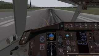 X-Plane 9 Demo