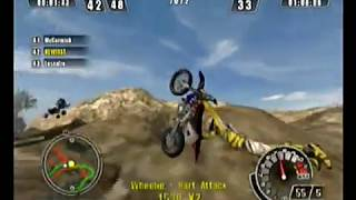 ATV Offroad Fury 4 - (Gameplay) - PS2