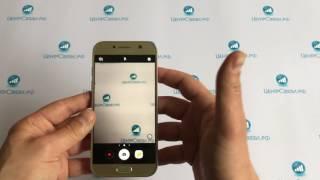 Обзор Samsung Galaxy A5 (2017) от магазина ЦЕНТР СВЯЗИ