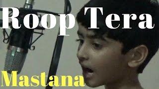 Roop Tera Mastana - Aradhana - Sharmila Tagore, Rajesh Khanna - Super Hit Romantic Song