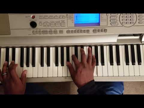 "CAMILA CABELLO ""HAVANA"" (PIANO TUTORIAL)"