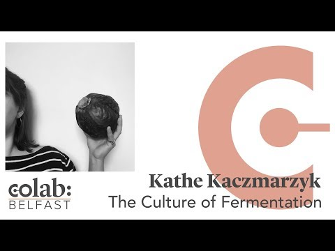 The Culture of Fermentation - Kathe Kaczmarzyck