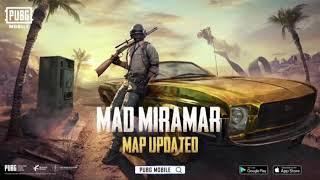 Download Lagu PUBG Mobile mad Miramar 2.0 theme mp3