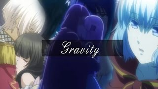 Anime: Norn:9 Song: Gravity - Against the current I do not own any of the media used in this video. For enternainment purpose only.
