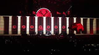 Roger Waters the Wall Live in Moscow 23/04/2011