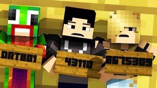 Minecraft Battlefield - ESCAPING PRISON!
