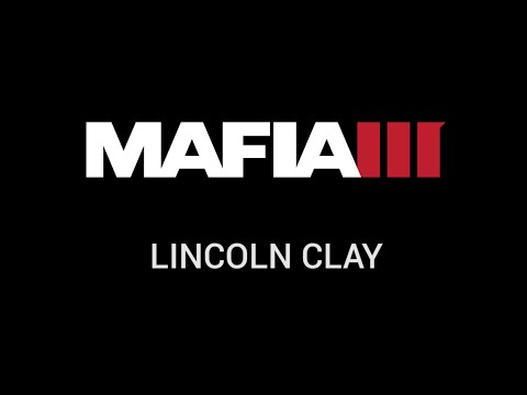 Mafia III Inside Look - Lincoln Clay