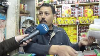مصر العربية | التجار عن جشعهم : اسأل الحكومة