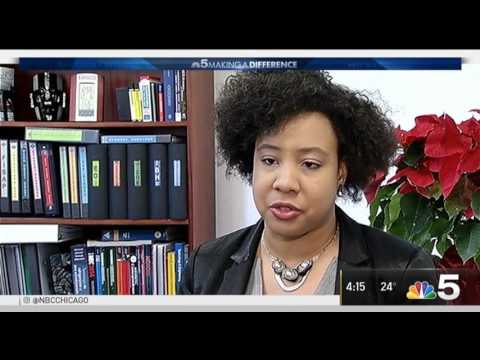 NBC Making a Difference Chicago Chamber of Commerce