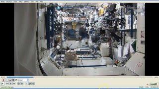 NASA ISS CGI Fakery Debunked - Video Effects
