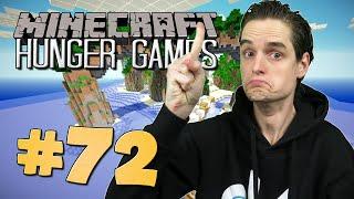 HIJ WEET ALLES! - Minecraft Hunger Games #72