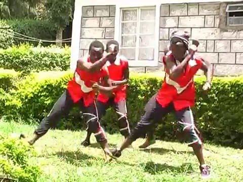 Afizza jazz band Kikwambulit