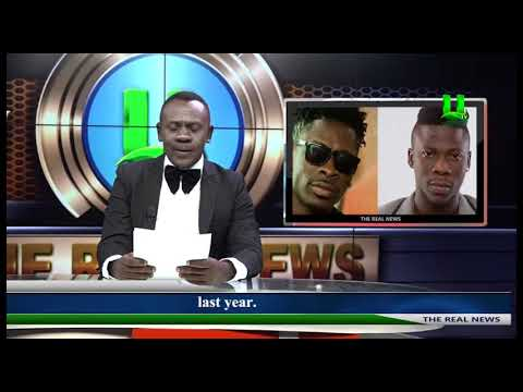 The REAL NEWS with Akrobeto - Episode 5