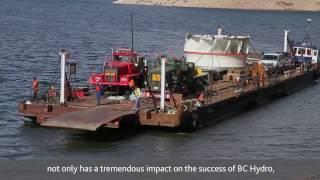 2016 PMO of the Year Award Winner -  BC Hydro