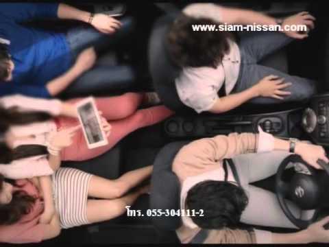 รายละเอียด นิสสัน อัลเมร่า Nissan Almera