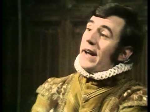 Monty Python - Tudor Jobs Agency