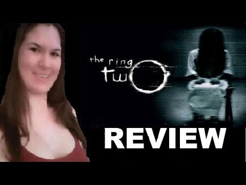 The Ring Two - Movie Review (Day 15)