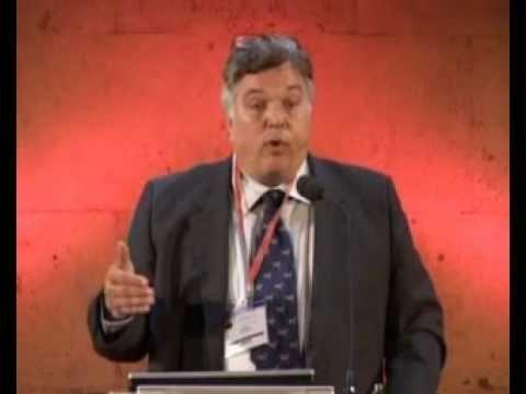 DAN! Conference - Roma 2007 - Dave Humphrey