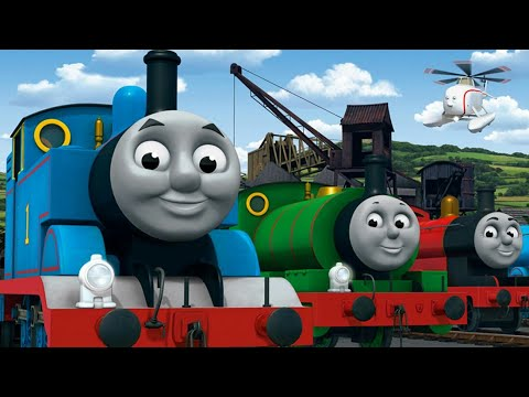 Thomas and friends trenino thomas cartoni animati italiano youtube