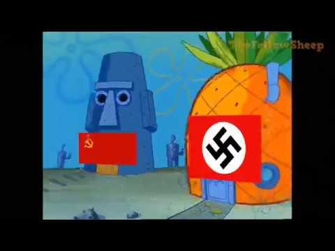 СССР vs Германия ,1941-1945 ГИМН СССР   Союз нерушимых