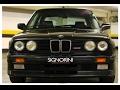 BMW M3 E30 (Parte 2) Signorini Estetica Automotiva