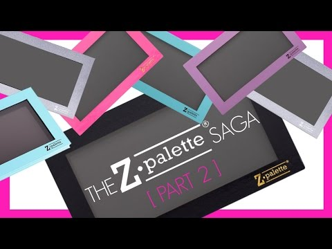 Z PALETTE OWNER GOES ALLLL THE WAY OFF ON CUSTOMERS [PART 2]
