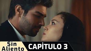 Sin Aliento - Capitulo 3 (SUBTITULO ESPAÑOL)  Nefes Nefese