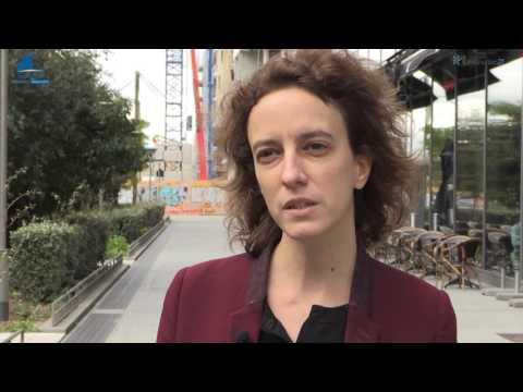 Clichy-Batignolles lauréat du Grand Prix