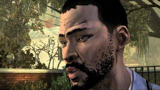 The Walking Dead: Episode 4 - Around Every Corner Trailer