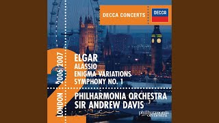 "Elgar: Variations on an Original Theme, Op.36 ""Enigma"" - 4. W.M.B. (Allegro di molto)"
