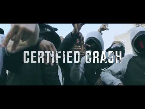 """Certified Crash"" C1 x Lattz x Harlem Spartans Type Beat 2019 (Prod by Psycho Beats x 000Beats)"