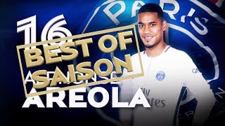 BEST OF 2017/2018 - ALPHONSE AREOLA