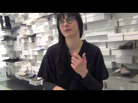 Elina Dobele: The Shoemaker of Riga