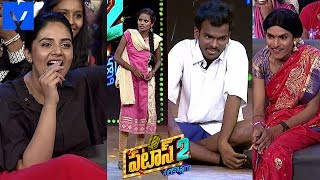 Patas 2 - Pataas Latest Promo - 22nd April 2019 - Anchor Ravi, Sreemukhi - Mallemalatv