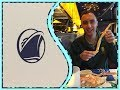 Holland America Line Pinnacle Grill Dinner! Part 2