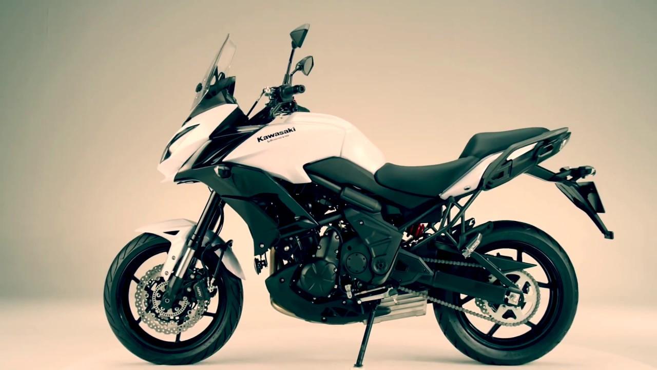 Honda Nc750xdct Vs Kawasaki Versys 650 Youtube