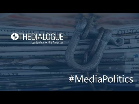 Media and Politics in Central America