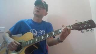 Mười Năm Tình Cũ (Guitar ,- Slow)