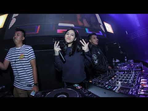 DJ ANJI BIDADARI TAK BERSAYAP PALING ENAK REMIX BREAKBEAT