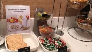 видео Путешествие с комфортом в бизнес-залах Mastercard