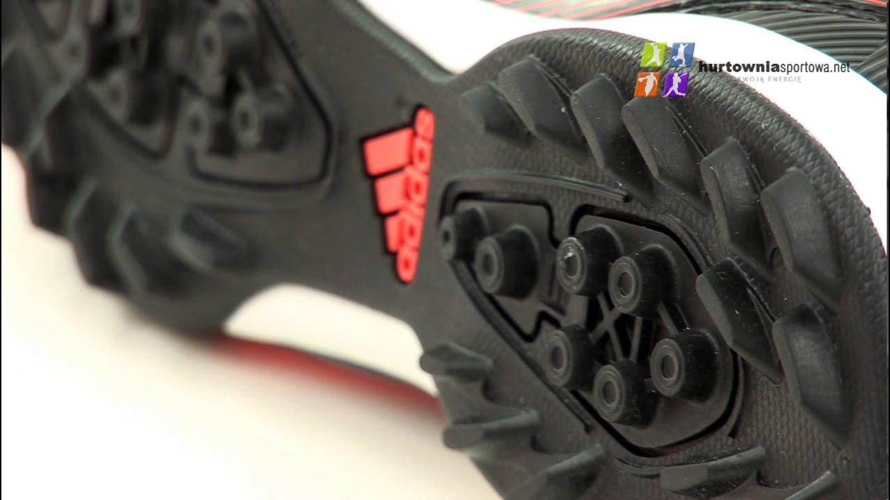 b13e14d3e2 Buty piłkarskie ADIDAS F50 F10 TRX TF Q33887 - YouTube