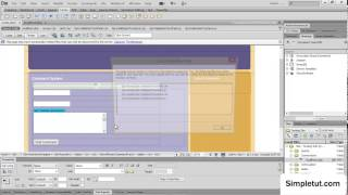 How to Create a Comment System Using Dreamweaver - Easy Step By Step Tutorial