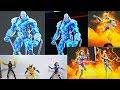 HasCon 2017 Reveals/Thoughts: Marvel Legends X-Men Series (Storm, Psylocke, Apocalypse BAF)