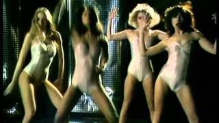 Legs & Co - I Want Your Love - Chic (15th Mar 1979)