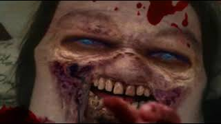 Ужасы зомби фильмы