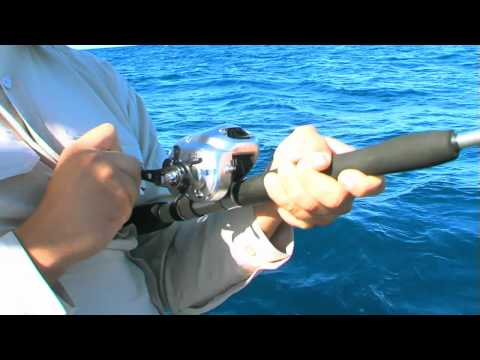 Shimano Fishing Adventure with Jon Stevens - Who will claim the prize? - Part 2