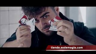 Vídeo: Rejoined Express de Julio Montoro