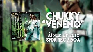 CHUKKY - NO ESTOY (PROD. DJ MAKEI)