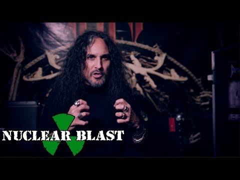 DEATH ANGEL - Mark Osegueda's stand out tracks on 'Humanicide' (OFFICIAL ALBUM TRAILER)
